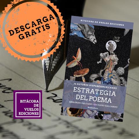 #Ebook Estrategia del poema, de Armando Salgado y Octavio Gallardo (Realizadores)
