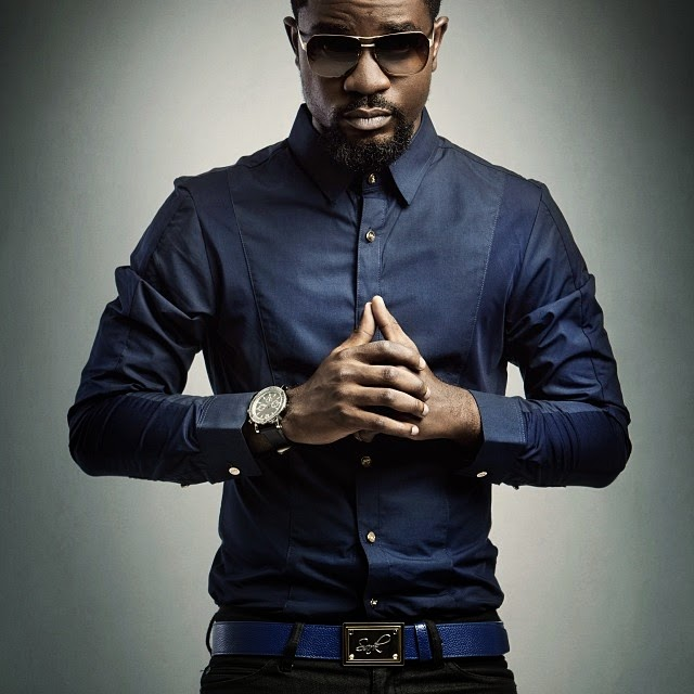 Sarkodie - Decisions Ft. Raquel image