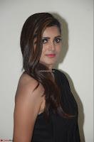 Pavani Reddy in Black Saree Sleeveless Choli ~  Exclusive 30.JPG