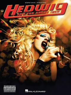 Review Crítica – Hedwig: Rock, Amor e Traição
