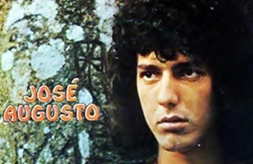 Jose Augusto - Candilejas