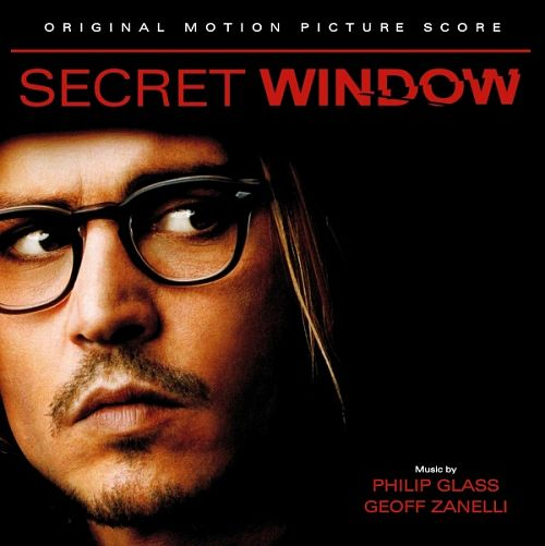 Secret Window 2004 American Psychological Thriller Film Full