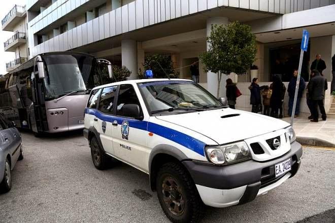 Οκτώ συλλήψεις μετά το ΟΦΗ - Παναθηναϊκός