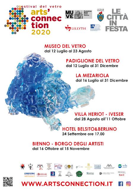 LA LOCANDINA DEL FESTIVAL 2020