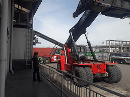 Biaya Jasa Pengiriman Barang Import Dari Malaysia Ke Indonesia
