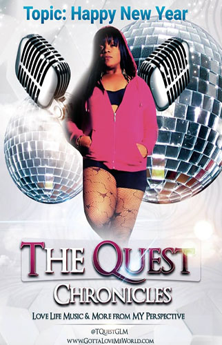 The Quest Chronicles with T Quest