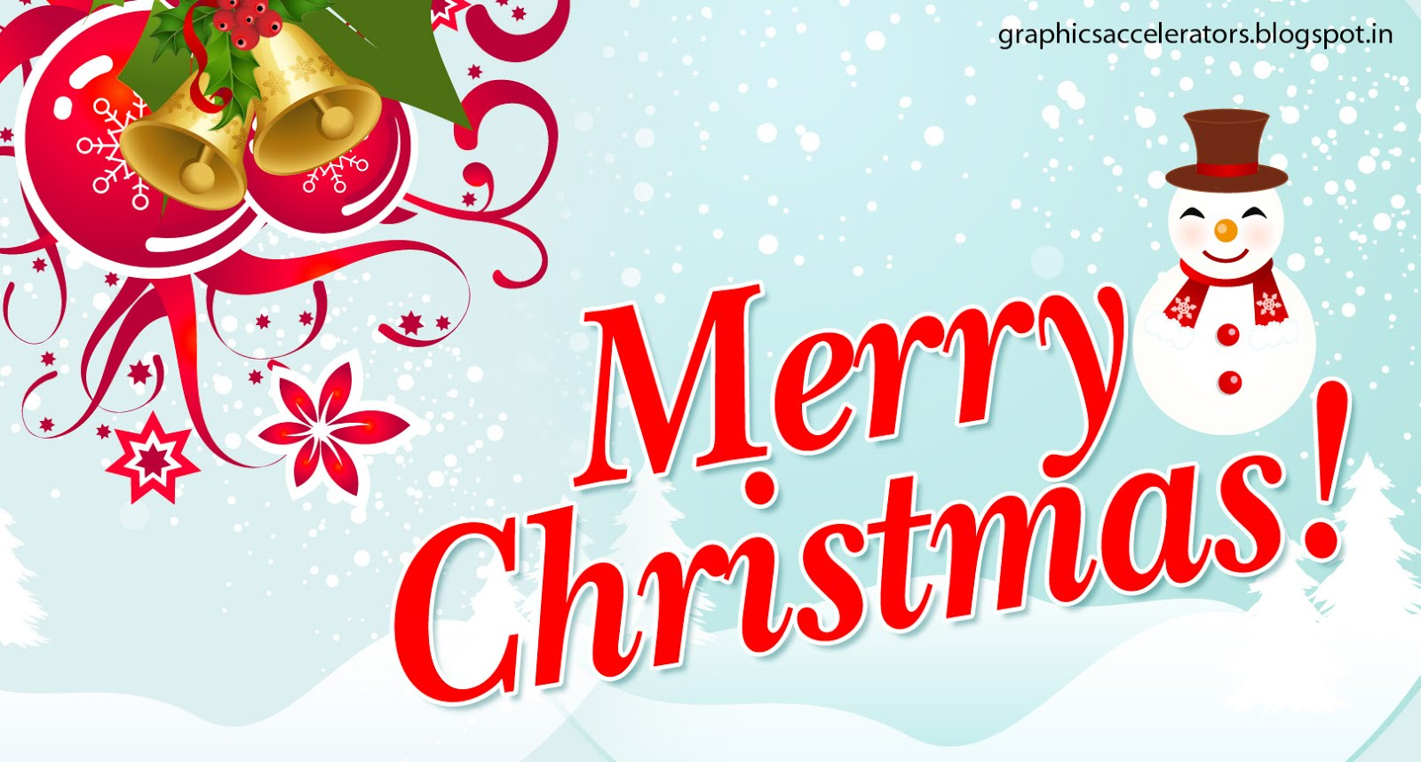 GraphicsAccelerators: Merry Christmas And Happy New Year 2017