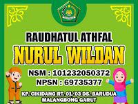 Download Contoh Plang Raudhatul Athfal.cdr