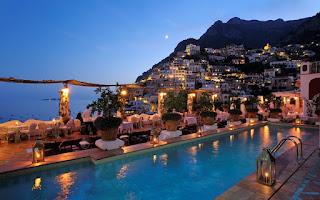 Best Hotels in Positano for Honeymoon
