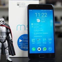Cara Flash Meizu M5 Note via Flashtool Tested Sukses 100