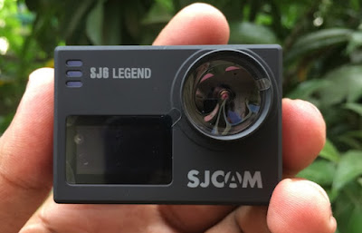 SJCAM SJ6 Legend Firmware Download