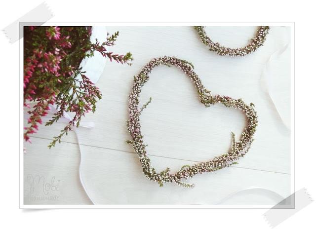 DIY, home decor, jesienne dekoracje, jesienne inspiracje, jesień, kwiaty, tutorial, wrzosy,