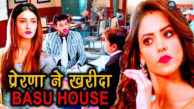High Voltage Drama : Anurag Prerna's ugly fight getting big twist in KZK 2