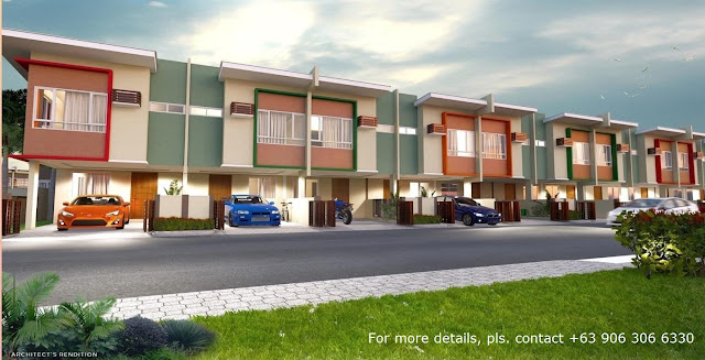 Hamilton Executive Residences Imus Cavite