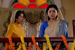 Rani Rashmoni 25 September 2020 Written Update Will Kamala be found