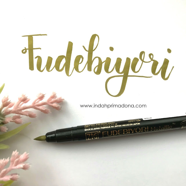 brush pen, lettering, tombow, sakura koi, pentel touch, copic, snowman, zebra, brush lettering, ecoline, zig fudebiyori, sharpie stained, www.indahprimadona.com