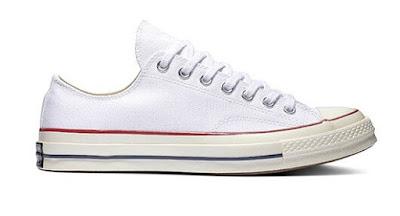 Sepatu Converse Chuck 70 Ox Canvas