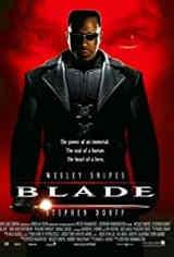 Blade: O Caçador de Vampiros - Legendado