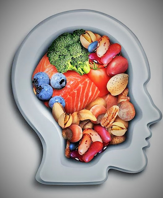 Natural products for memory and concentration