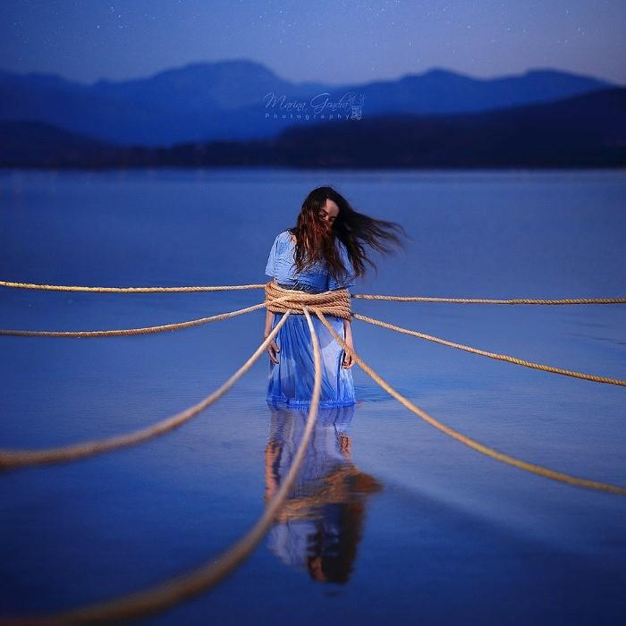 Marina Gondra (фотограф)