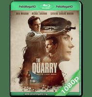 THE QUARRY (2020) WEB-DL 1080P HD MKV ESPAÑOL LATINO