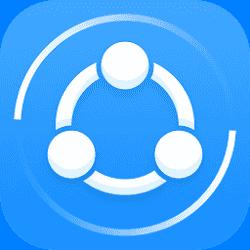 تحميل SHAREit v3.7.18 اخر اصدار نسخة مكركة