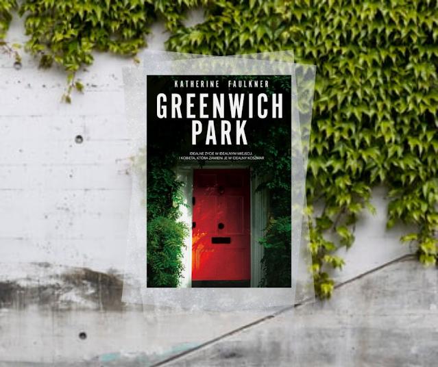 #524. Greenwich Park | Katherine Faulkner