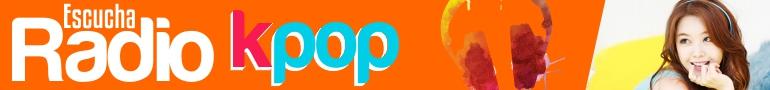 Música Kpop online