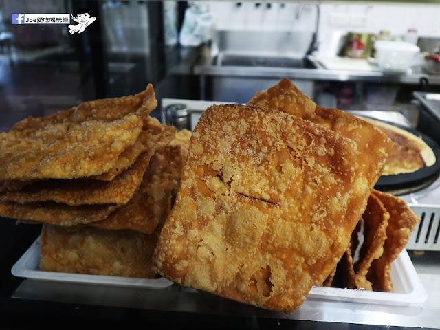 IMG 2544 - 【新竹美食】北門室食 NO.40 BEIMEN ,穿梭在老舊以及新穎間的文青涼麵店,除了涼麵之外煎餅菓子也是傳統好滋味!!
