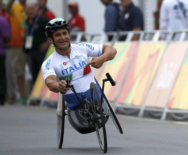 Zanardi Rio 2016