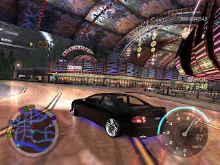Need For Speed Underground 2 PC Download