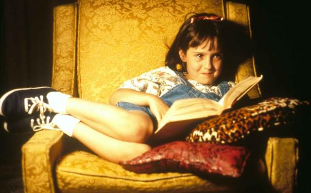 Matilda-film