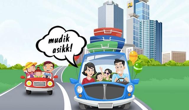 Tradisi Menyambut Hari Raya Idul Fitri Masyarakat Muslim Indonesia.