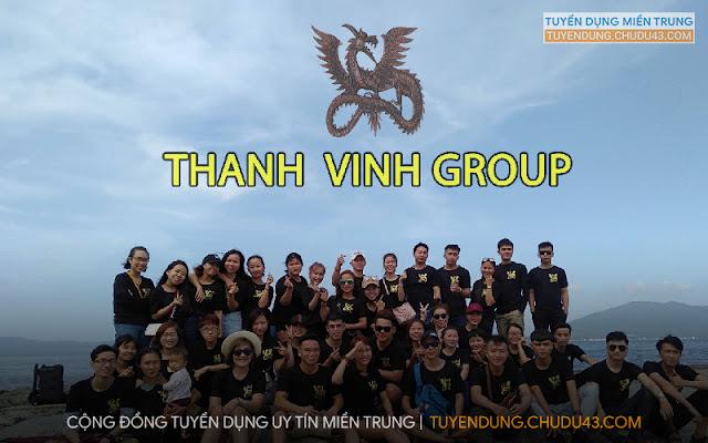 Thành Vinh Group Đà Nẵng, Thành Vinh tuyển dụng đà nẵng