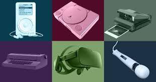 short speech on modern gadgets