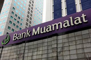 Jadwal Operasional Bank Muamalat
