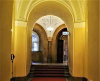 Rozwidlenie korytarza