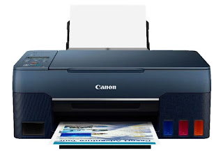 Canon PIXMA G3060 Driver Download, Review And Price