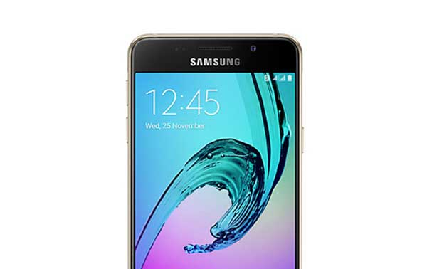 2016 Samsung Galaxy A3 turun harga dengan layar 4.7 inci dan RAM 1.5GB