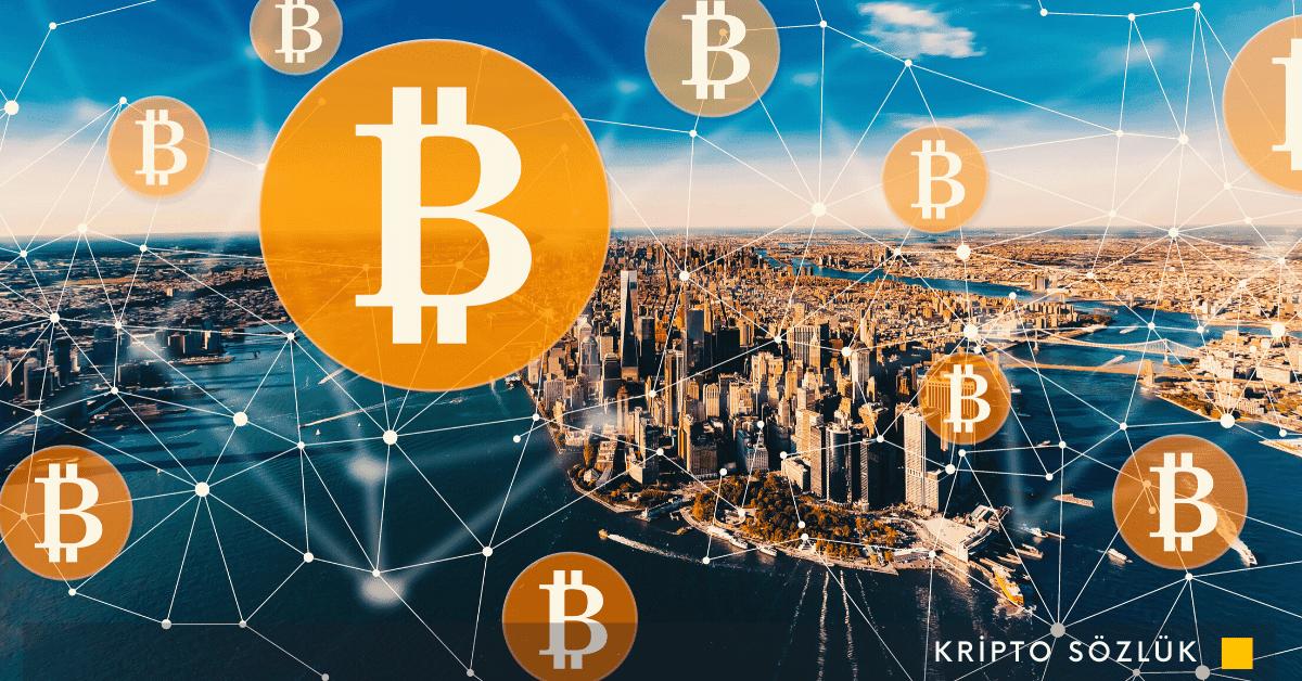 Kripto Para Girişimcisi, Bitcoin'in 2020'de 50.000 Dolara Yükseleceğine İnanıyor