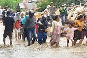 Membangun Kesiapsiagaan Menghadapi Curah Hujan Tinggi Akibat La Nina