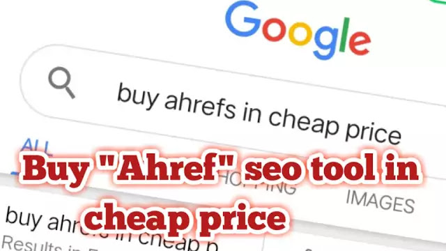 Good News ! Buy Aheaf SEO Tool of $99 at only Rs. 299