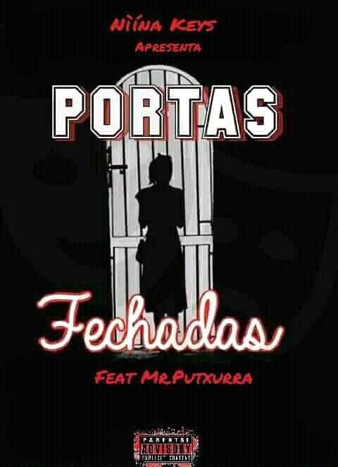 Nina Keys  feat. Mr Putxurra - Portas Fechadas