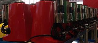 Máy xay cà phê Mazzer Super Jolly auto