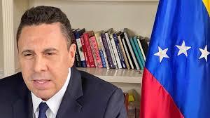 Moncada indica que Trump necesita presentar a Venezuela como centro de narcotráfico