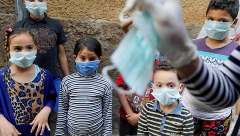 الأمم المتحدة: الجائحة تؤثر على صحة الأطفال بشكل مباشر
