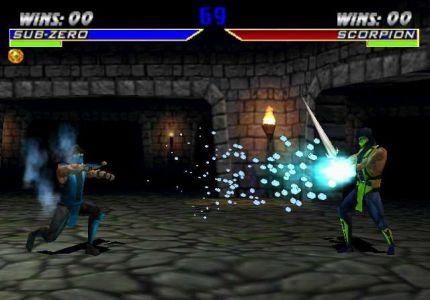 Download Mortal Kombat 1 Highly Compressed Game For PC