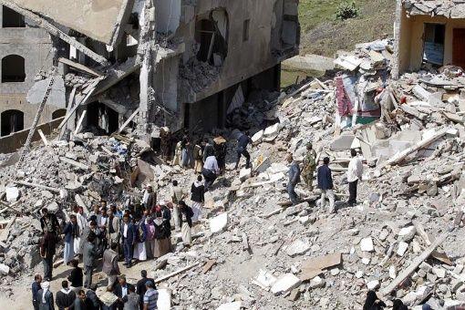 Alto Comisionado de la ONU pide investigar ataque a hotel en Yemen