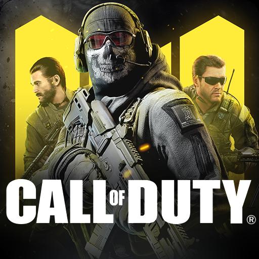 تحميل لعبه Call of Duty مهكره للأندرويد