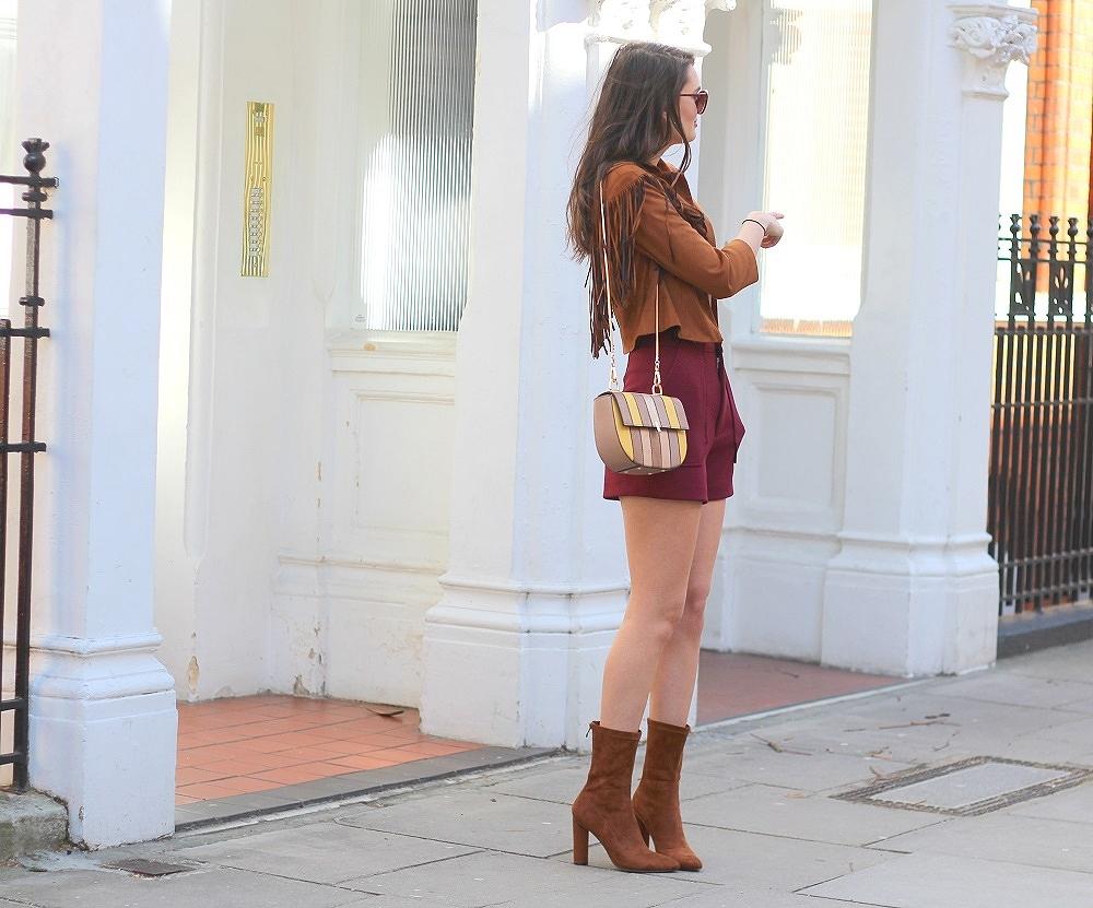peexo style blogger peexo